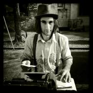Street Poet: A Young Man's Version of Times Gone By. November 2012